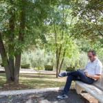 Esterni Green Park Madama