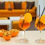 cocktail bar spritz