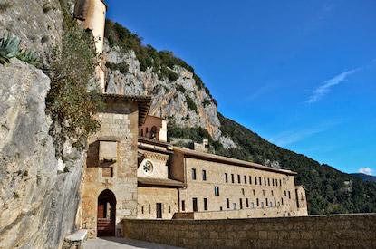 monastero-san-benedetto-subiaco