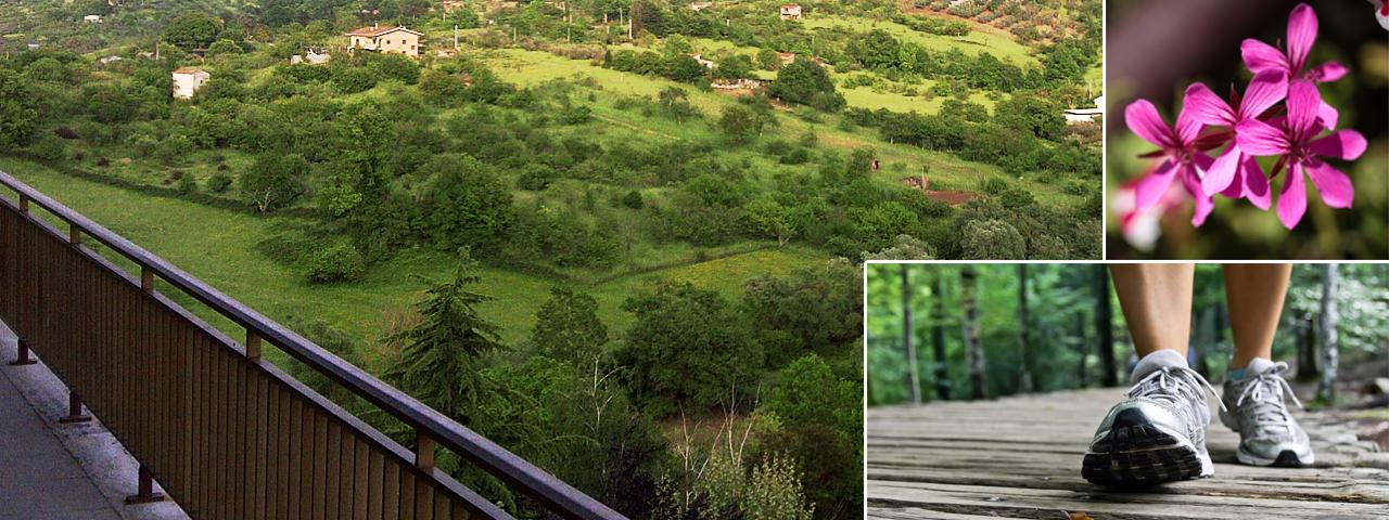 Parco del Green Park Madama