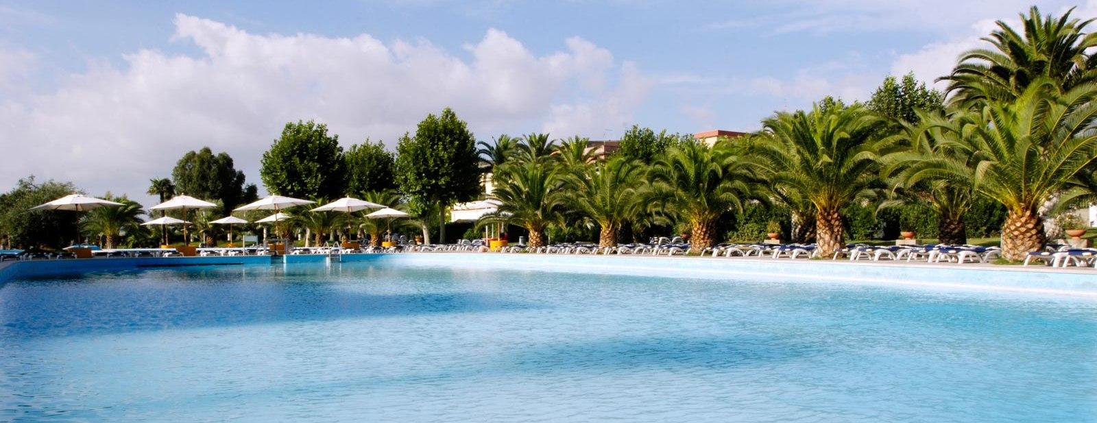 piscina terme di tivoli