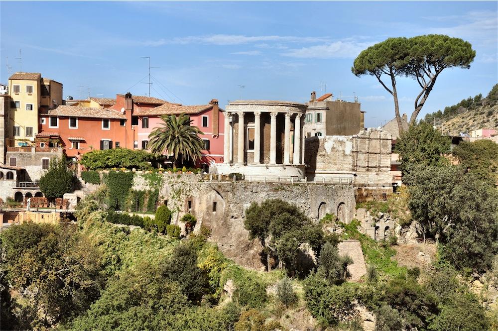 Ristoranti Tivoli Villa Gregoriana