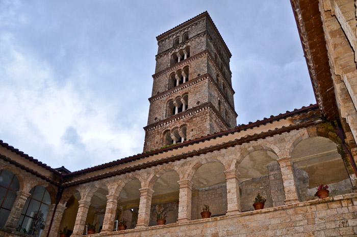 campanile_Monastero_Santa_Scolastica_Subiaco