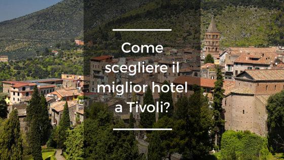 hotel a tivoli
