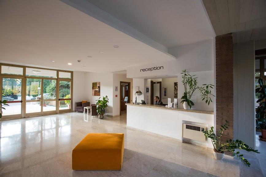Hotel Green Park Madama Castel Madama Roma