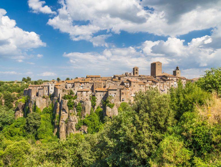 Posti da visitare nel Lazio
