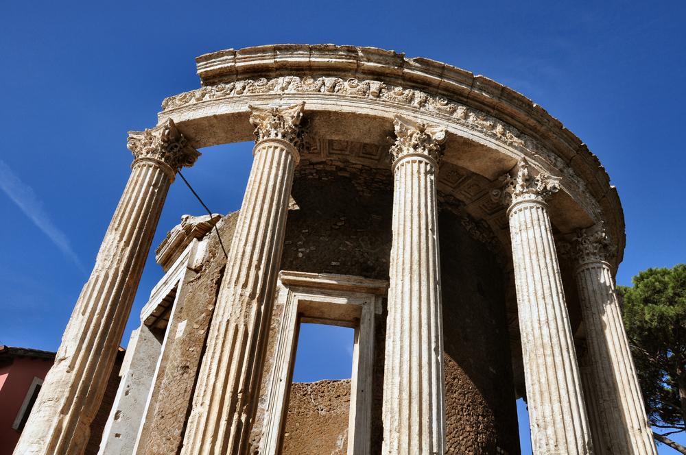 Viaggi culturali Villa Gregoriana