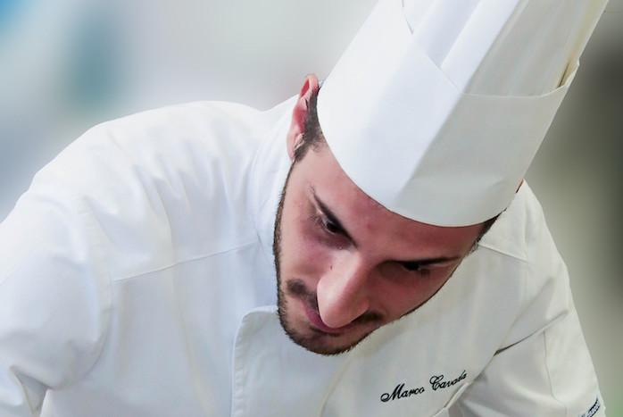 Marco Cavada