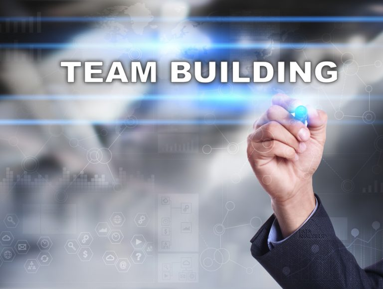Team building significato