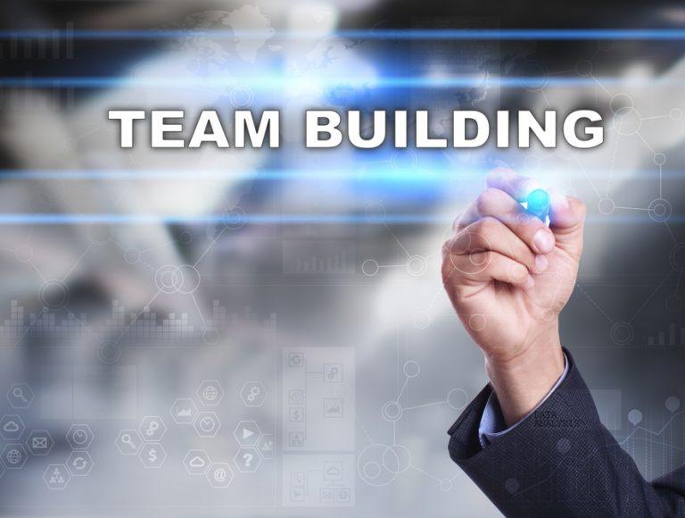 Team building significato