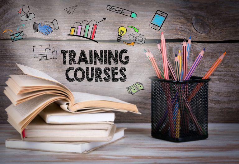 Come organizzare corsi di formazione