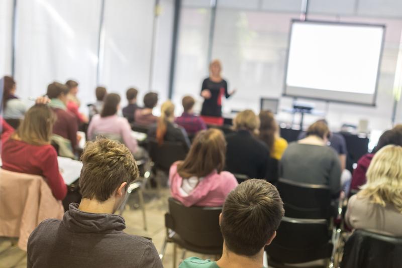 Come organizzare corsi di formazione consigli