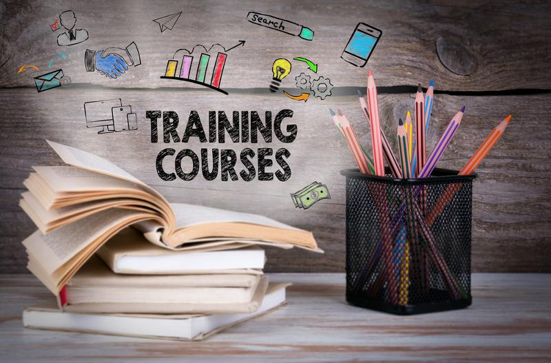 Come organizzare un corso di formazione in 5 step! - GreenParkMadama