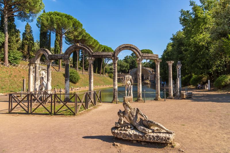 offerte weekend villa adriana