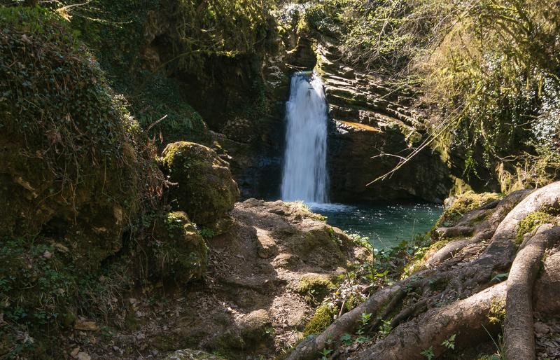 trekking roma