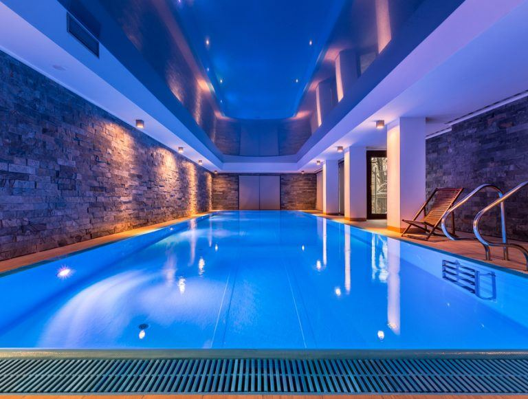 Terme e benessere archives greenparkmadama - Hotel con piscina coperta ...
