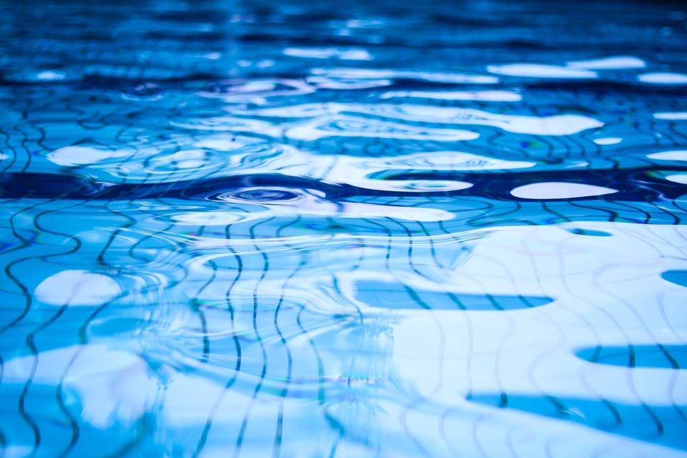 hotel con piscina coperta senza cloro