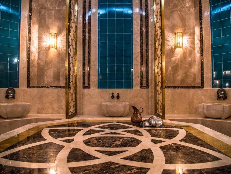 Blog greenparkmadama - Benefici del bagno turco ...