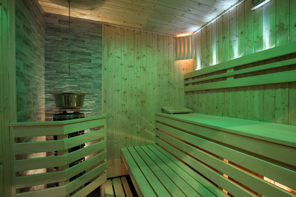 differenza sauna biosauna benefici