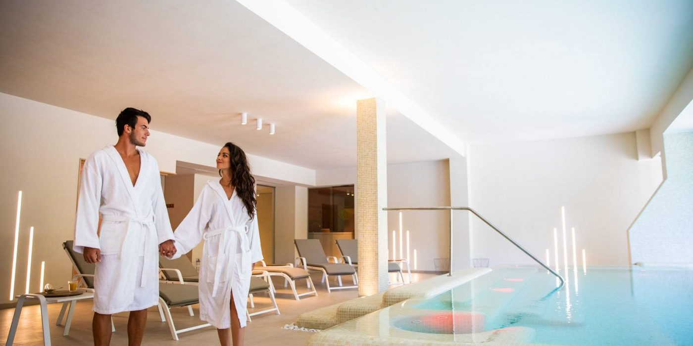 spa & wellness Green Park Madama