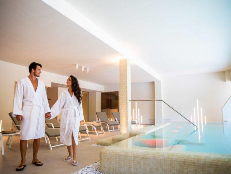 spa di coppia roma offerte